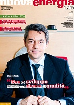 Nuova Energia 1 | 2015 - cover story