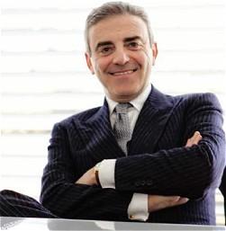 Alessandro Casale, amministratore delegato Asja