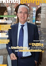 Nuova Energia 3 | 2015 - cover story