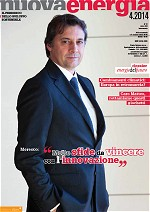 Nuova Energia 4 | 2014 - cover story