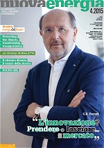 Nuova Energia 4 | 2015 - cover story