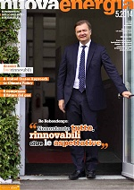 Nuova Energia 5 | 2014 - cover story