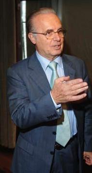 Alessandro Clerici, presidente FAST