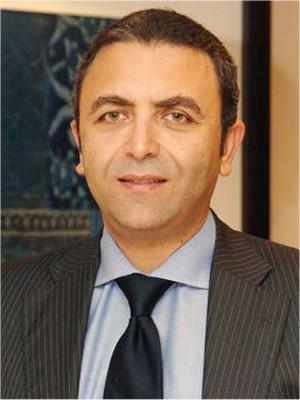 Assem Ragab, presidente del Gafi