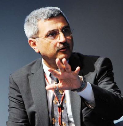 Bazmi Husain, responsabile area smart grid di ABB