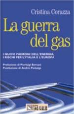 La guerra del gas