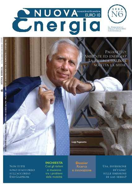 numero 6 - 2006