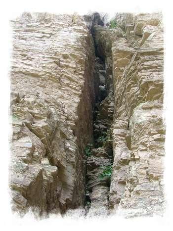 Val di Fassa - ascesa alla Roda di Vael