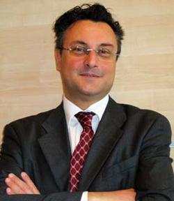 Antonio De Bellis, responsabile  ABB Italia Unità di Business Network Management