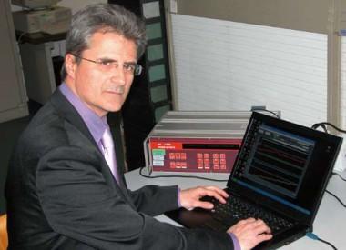 Michele de Nigris, direttore dipartimento T&D Technologies di ERSE