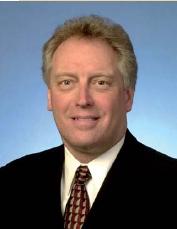 Emil Jacobs, Vice President Research & Development at ExxonMobil