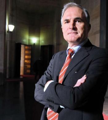 Emilio Cremona, presidente del Gestore dei Servizi Energetici