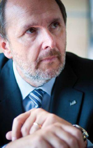 G. B. Ferrari, responsabile per l'Italia divisione Power Systems di Abb