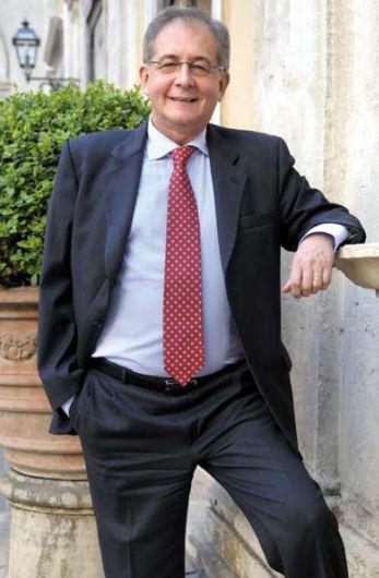 Livio Gallo, direttore divisione Infrastrutture e reti Enel