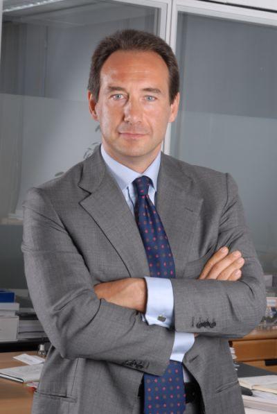 Luca Dal Fabbro, managing director di E.ON Energia