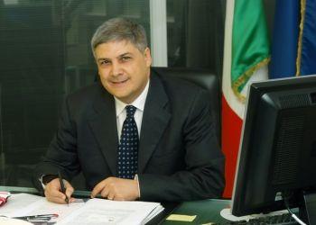 Roberto Luongo, direttore Ufficio ICE di Istanbul