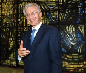 Gian Battista Merlo
