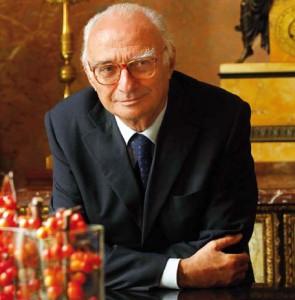 Pasquale De Vita, presidente Unione Petrolifera