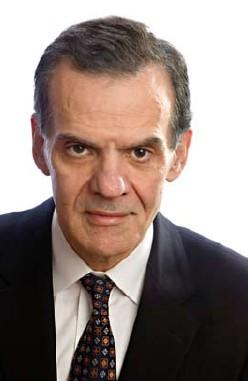 Paul Sclavounos - MIT