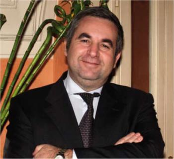 Gualtiero Seva - Division Manager Mitsubishi Electric fotovoltaico