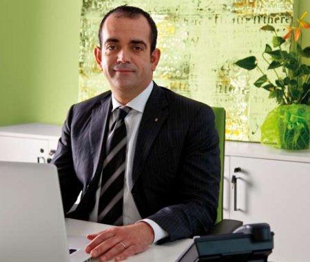 Andrea Pasquali, presidente LGH