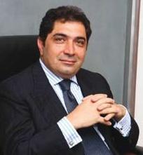 Antonino Laspina, direttore ufficio ICE di Pechino e coordinatore degli uffici ICE in Cina