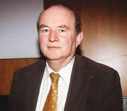 Antonio Bonomo | past president Euroheat&Power