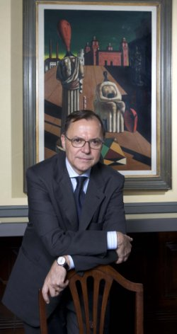 Antonio Musella, coordinatore rete ICE Nord America