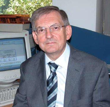 Claudio Casale, Ricerca sul Sitema Energetico