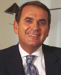 Edoardo Bacis,, direttore generale di Leasint