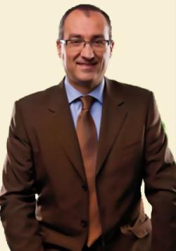Fabrizio Scuri, amministratore delegato di LGH