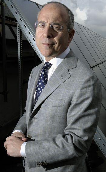Francesco Starace, amministratore delegato di Enel Green Power