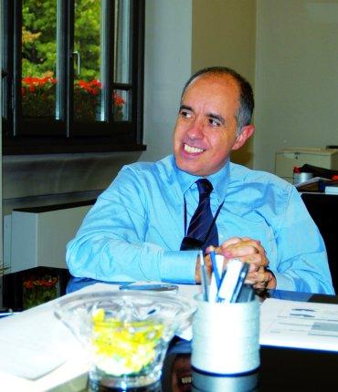 Giovanni Azzone, Rettore del Politecnico di Milano
