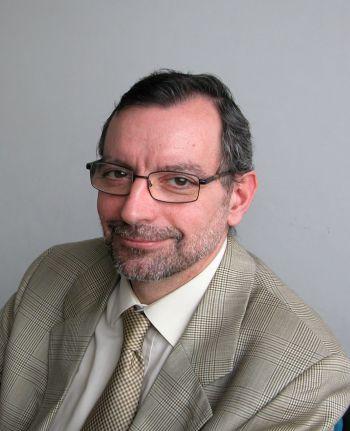 Giovanni Ciceri, vice direttore dipartimento Ambiente e Sviluppo di ERSE