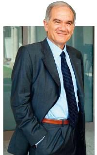 Giuseppe Zampini, amministratore delegato di Ansaldo Energia