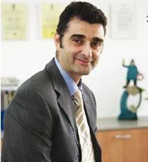 Massimo Danieli, responsabile globale attività strumentazione e controllo, Business Unit Power Generation ABB