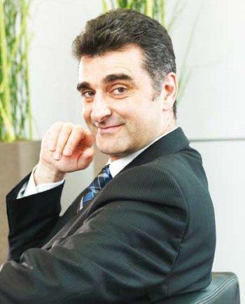 Massimo Danieli, esponsabile globale strumentazione e controllo BU Power Generation ABB