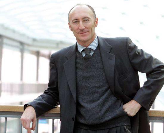 Massimo Protti, presidente del consorsio Assoutility e del tavolo della domanda di energia Confindustria