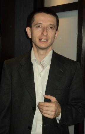 Michele Governatori, direttore affari istituzionali e regolamentari di EGL italia
