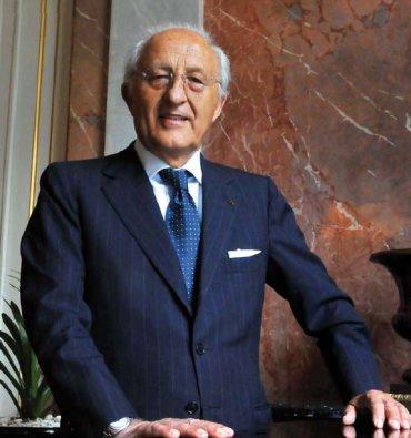 Piero Gnudi, presidente ENEL