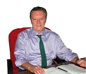 Piero G. Maranesi, presidente RSE