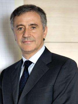 Salvatore Pinto, amministratore delegato e presidente di EGL Italia