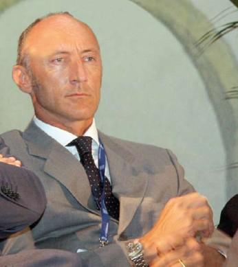 Massimo Protti, presidente del consorzio Assoutility