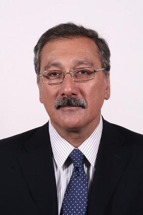 Umberto Vergine, senior executive vice president Studi e ricerche di eni