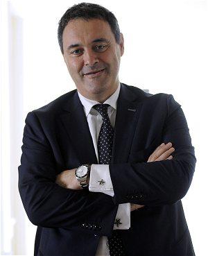 Stefano Besseghini, presidente e amministratore delegato RSE