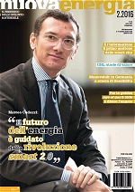 Nuova Energia 2 | 2016 - cover story