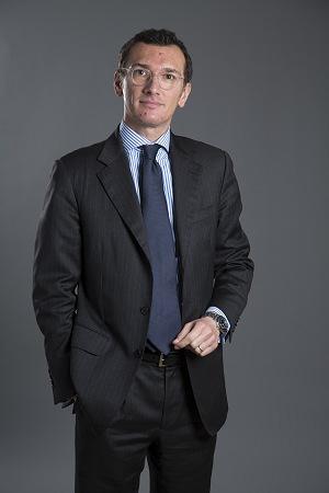 Matteo Codazzi, amministratore delegato CESI