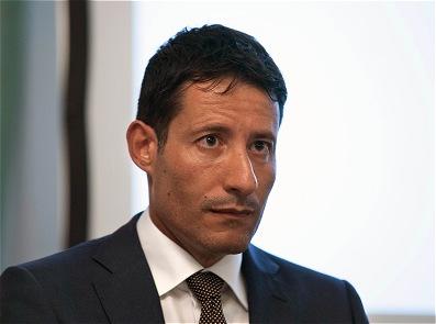 Pietro Biscu, amministratore delegato ADS Group