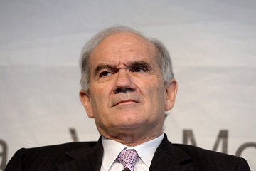 Giuseppe Zampini, amministratore delegato Ansaldo Energia