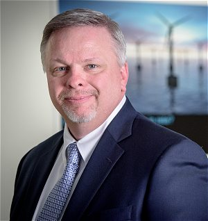 Kevin Kosisko, managing director of ABB's global power generation business